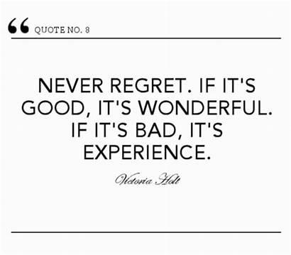 Bad Quotes Experience Experiences Quotesgram Desperate Measures