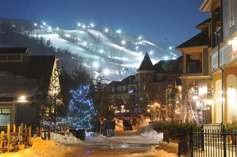 blue mountain cottage blue mountain resort blue mountains canada booking