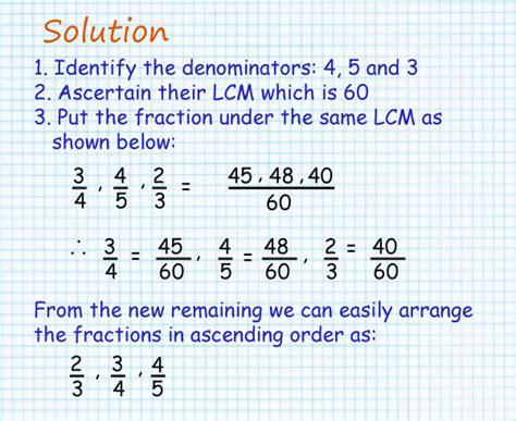 elimu fractions decimals percentages