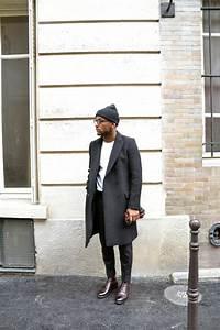 les tendances chez le manteau long homme en 48 photos With le gris va avec quelle couleur 17 comment shabiller pour un mariage homme invite 66 idees