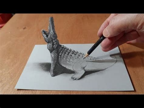 top 10 des plus beaux dessins en 3d youtube