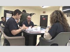 Clark County Sheriff's Office inmate reentry program