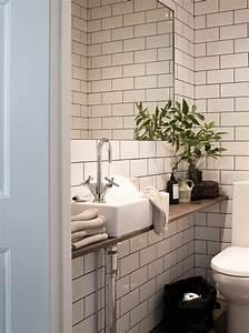 Objet Salle De Bain : le th me du jour est la salle de bain r tro ~ Melissatoandfro.com Idées de Décoration