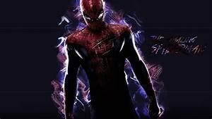 The Amazing Spider Man Wallpaper HD by Tooyp on DeviantArt