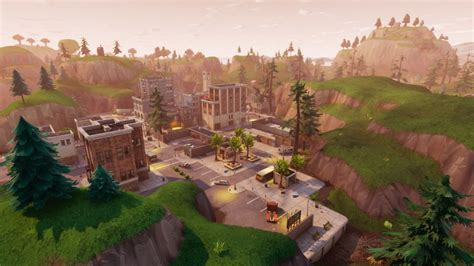 Fortnite Getting Huge Update Cracks Down On Team Killing