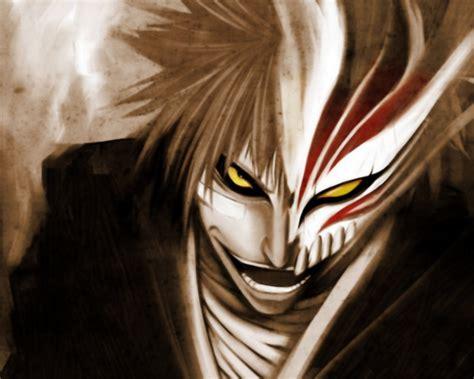 Hollow Ichigo Anime Series