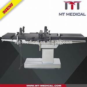 Abcdf Hospital Orthopedic Electric Operation Room Bed
