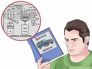 How To Install A Car Alarm  15 Steps  With Pictures