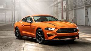 2021 Ford Mustang: Preview, Pricing, Release Date