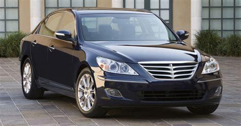 Hyundai Confirms New Luxury Brand