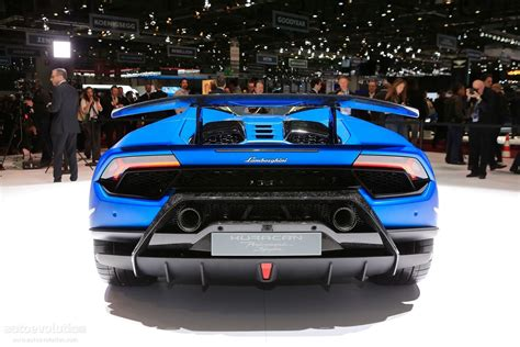 Motor Show 2019 :  2019-2020 Lamborghini Aventador Svj