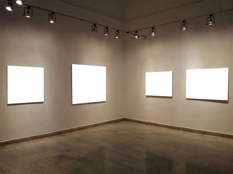 Led Lighting For Art Gallery Applications What You Need