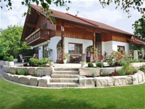 Treppe Für Terrasse by Treppen Und Wege Bruckmeier Garten Und Landschaftsbau
