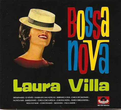 Zorba le Break: Laura Villa - Bossa Nova (Polydor - 1962)