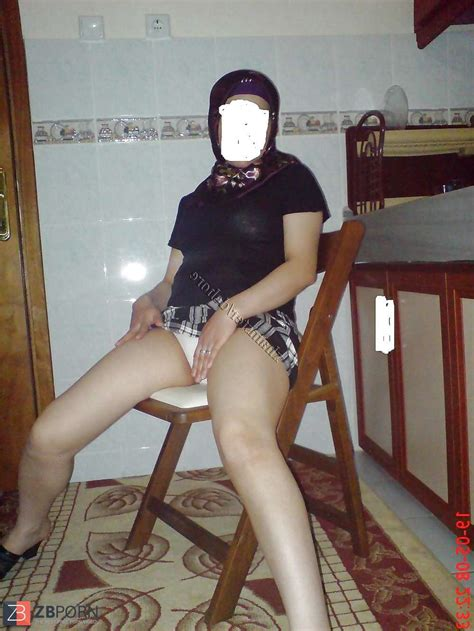 Turkish Mature Hijab Zb Porn