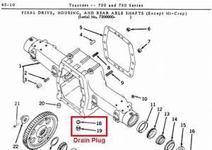 John Deere 730 Transmission Fluid