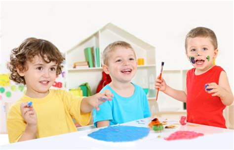 preparing your child for preschool or daycare 979 | a child daycare