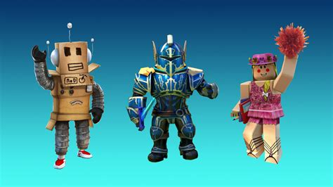 Enjoy These R15 Supported Roblox Games Roblox Blog