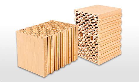 Geschosswohnungsbau Aus Verfuellten Planziegeln by Thermoplan 174 S9 Ziegel Produktinformation