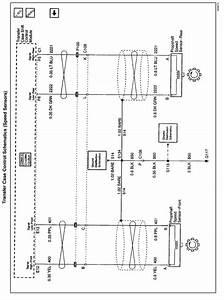 Np8 Auto 4wd Transfer Case Info  2001 Blazer