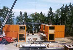 7 benefits of shipping container home design With the benefits of having storage container homes