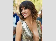 Natalie Morales Diet Plan Celebrity Sizes