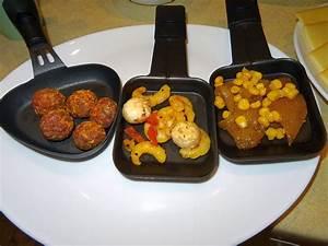 Was Ist Raclette : verschiedene hochwertige raclette zutaten alternativ gesund ~ Watch28wear.com Haus und Dekorationen