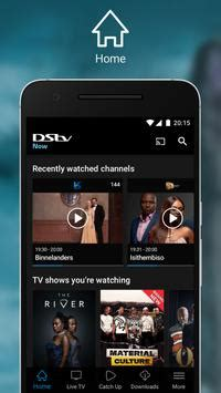 Features of dstv now app numerous entertainment channels, movies, series, etc. Download DStv Now on PC (Emulator) - LDPlayer