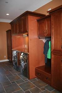 kraftmaid ashbury maple sheehy traditional laundry With kitchen cabinets lowes with indian wall art tapestry