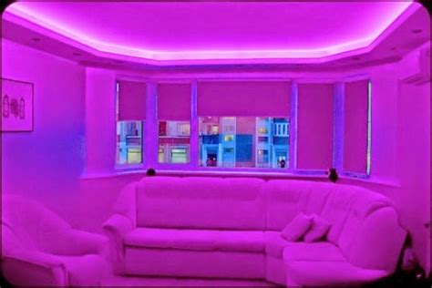 Led Lights I Room by 5 Gypsum False Ceiling Designs With Led Ceiling Lights For