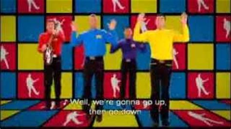 The Wiggles Six Months In A Leaky Boat by The Wiggles