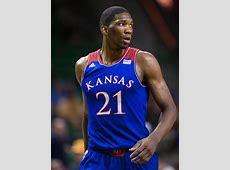 Joel Embiid's development, health is NCAA tournament Xfactor