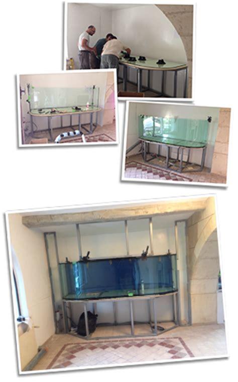 aquarium sur mesure devis aquas odyss 233 e aquarium odyss 233 e v 233 g 233 tale fabricant