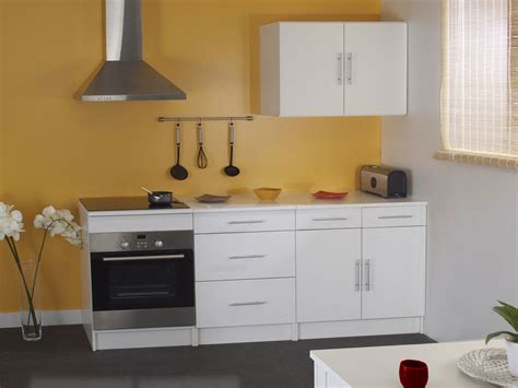 element de cuisine pour four encastrable meuble de cuisine pour four encastrable cuisine idées