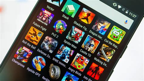 top on android top 10 android with best graphics androidpit
