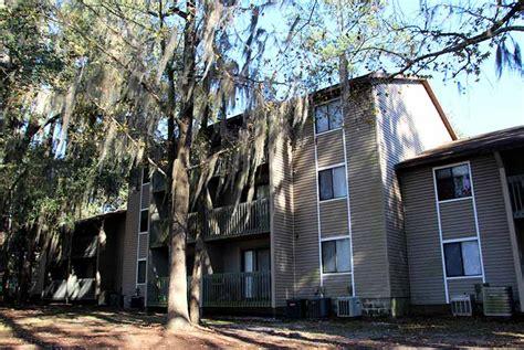 Treehouse Village Condominiums Gainesville  Swamp Rentals