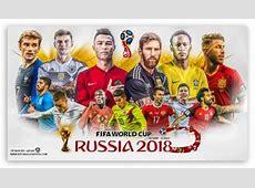 WORLD CUP 2018 4K HD Desktop Wallpaper for 4K Ultra HD TV
