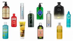 Best Shampoo For Curly Hair Jan 2019 Top Picks And