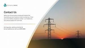 Renewable Energy Premium Powerpoint Template