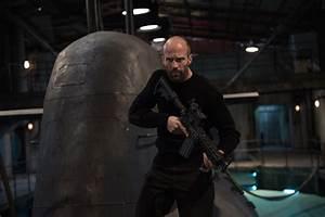 Highest Grossing Jason Statham Movies