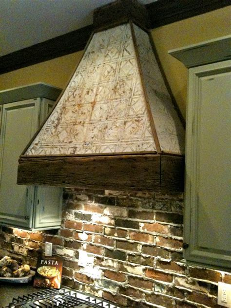Dishfunctional Designs: Embossed Tin Ceiling Tiles