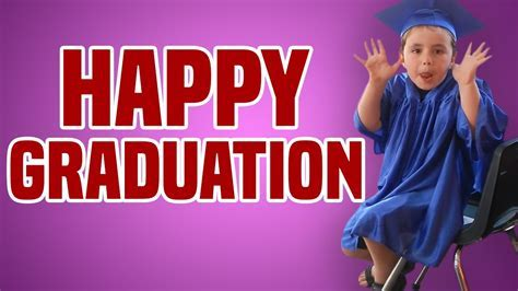 Happy Graduation From AFV!   Graduation Compilation