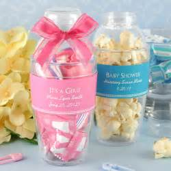 baby shower keepsakes for guests personalized cocktail shaker baby shower favors