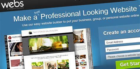 top  website builders  create  small business