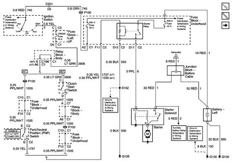 2010 Silverado Trailer Wiring Diagram by 02 Silverado No Crank Help Suggestions Truck Forum