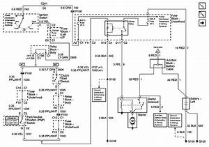 Wiring Diagram  26 2001 Chevy Silverado Neutral Safety