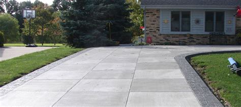 concrete driveways raleigh nc sted custom call today