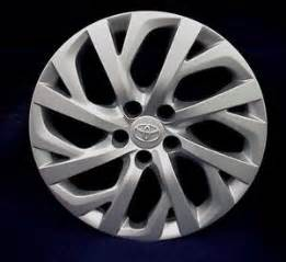 toyota wheel cover in stock replacement auto auto parts