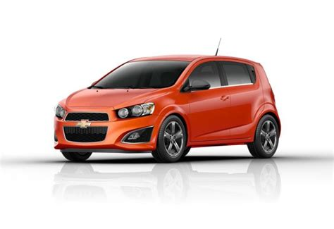 Chevy Sonic Ground Clearance by Ready 2013 Chevy Sonic Rs The News Wheel