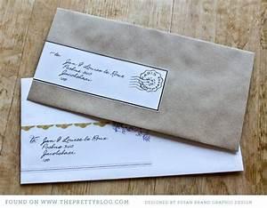 addressing your invites free printable wedding wraps With wedding invitation label printing